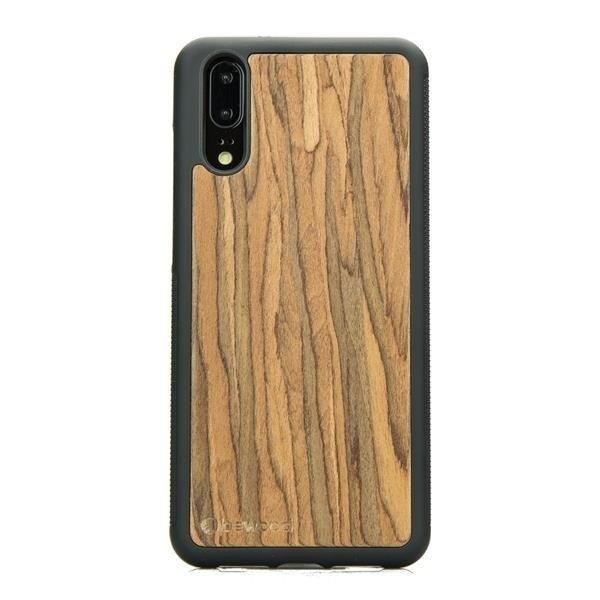 c5d21948091151 Drewniane etui Huawei P20 Pro Palisander | Sklep internetowy Wood-shop