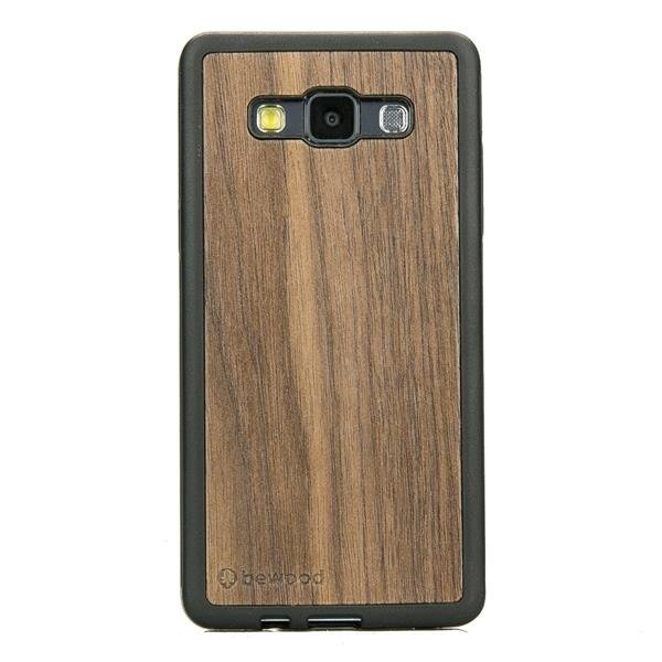 Drewniane etui Samsung Grand Prime Orzech Amerykański Vibe